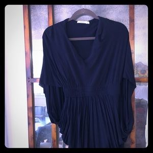 Navy Blue Top Bailey 44